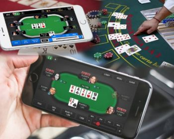Bermain judi poker online dengan efektif
